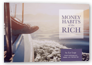 Money Habits of the Rich